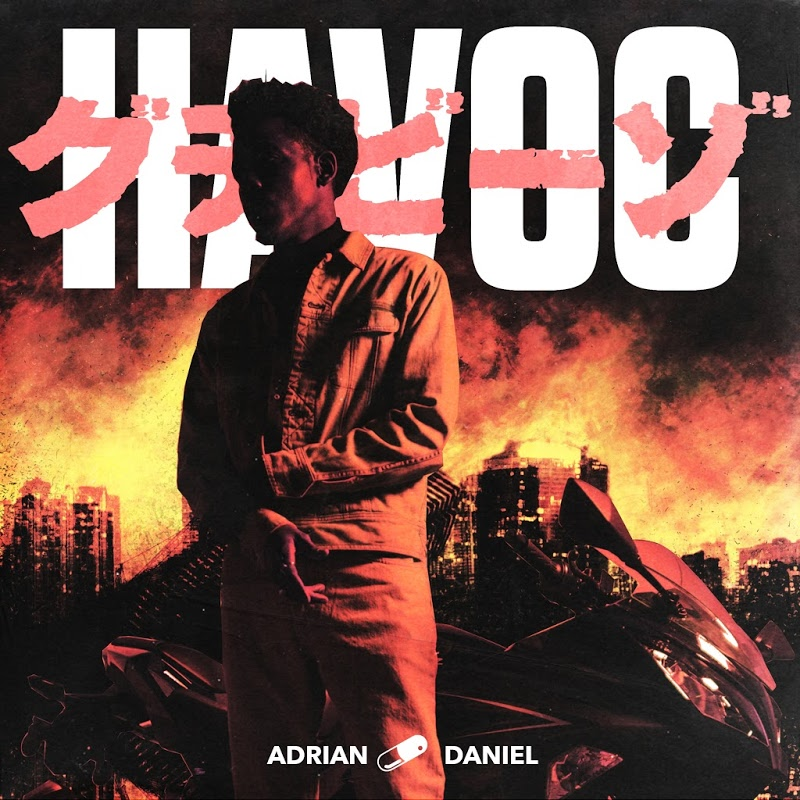 Adrian_Daniel-Havoc-SINGLE-WEB-2017-ENRAGED - Release ...