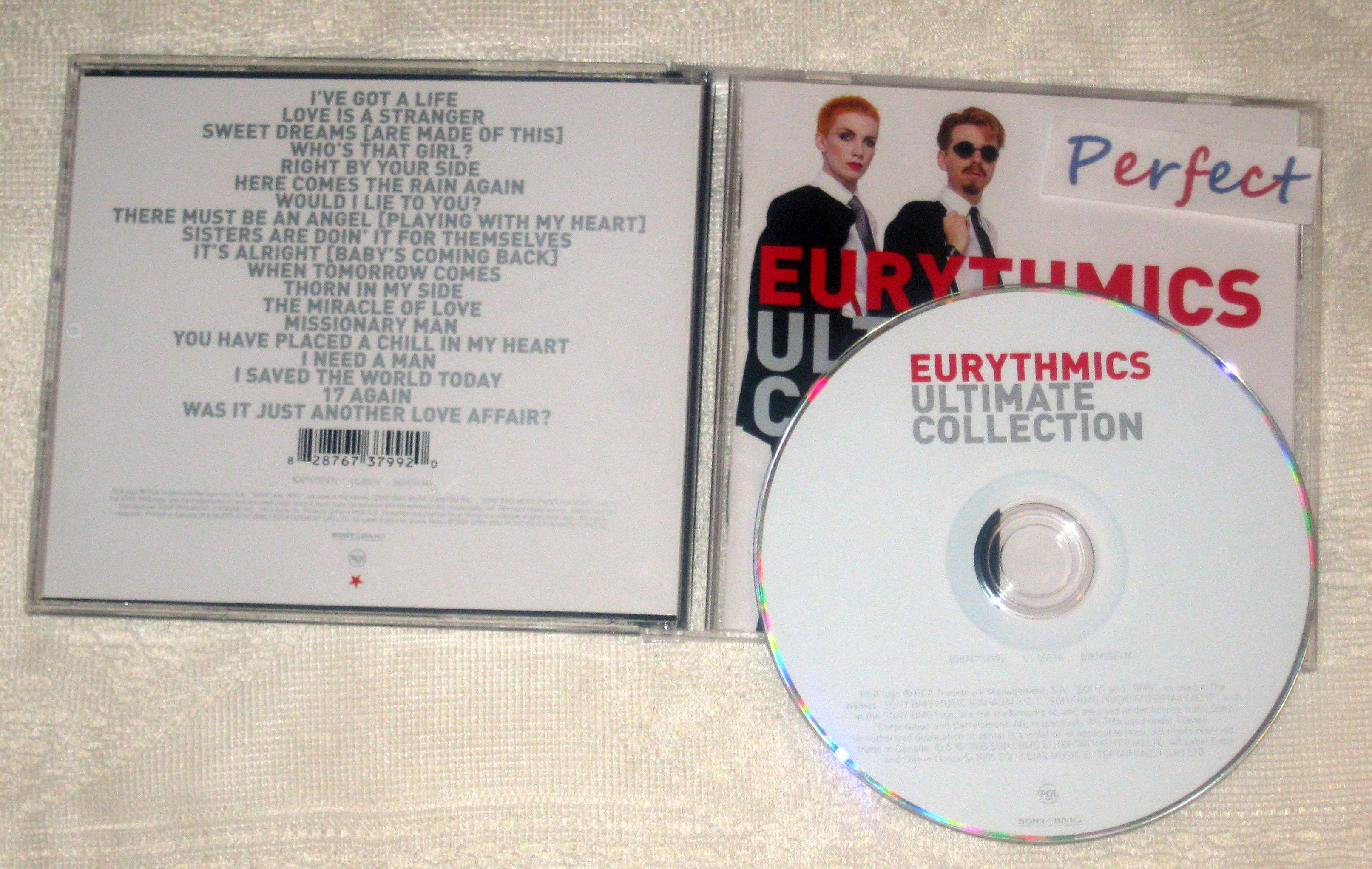 Eurythmics Ultimate Collection: Eurythmics-Ultimate_Collection-CD-FLAC-2005-PERFECT