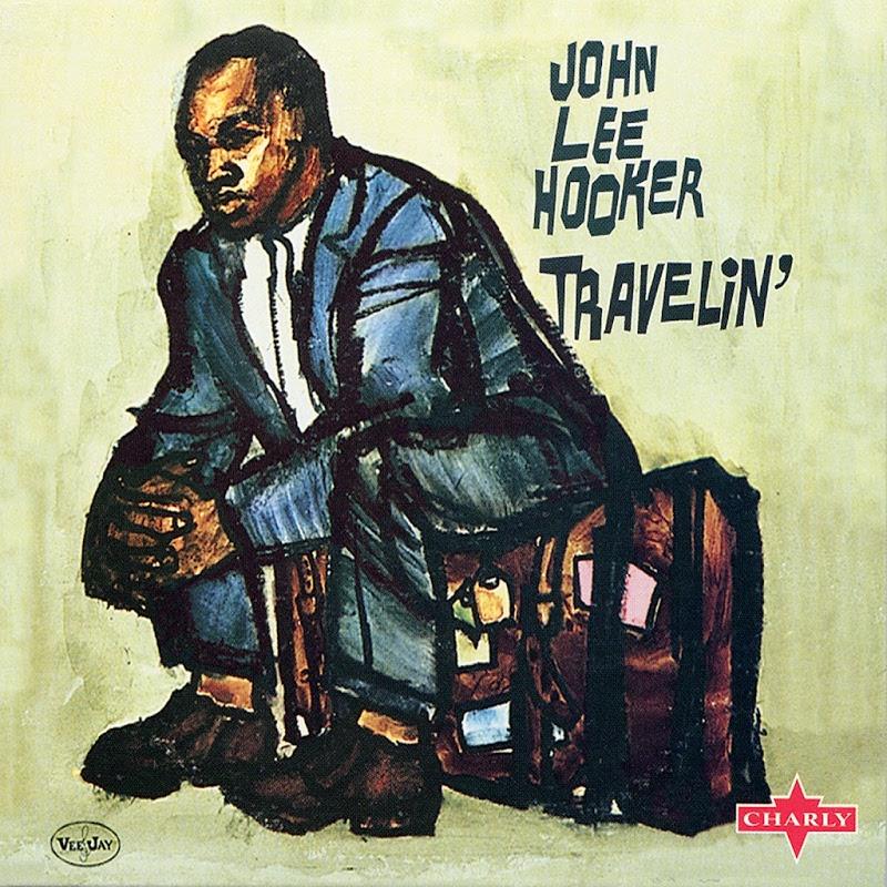 John Lee Hooker Im In The Mood
