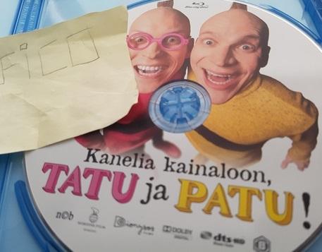 Kanelia.Kainaloon.Tatu.Ja.Patu.2016.1080p.BluRay.x264-FiCO - Release Information - srrDB