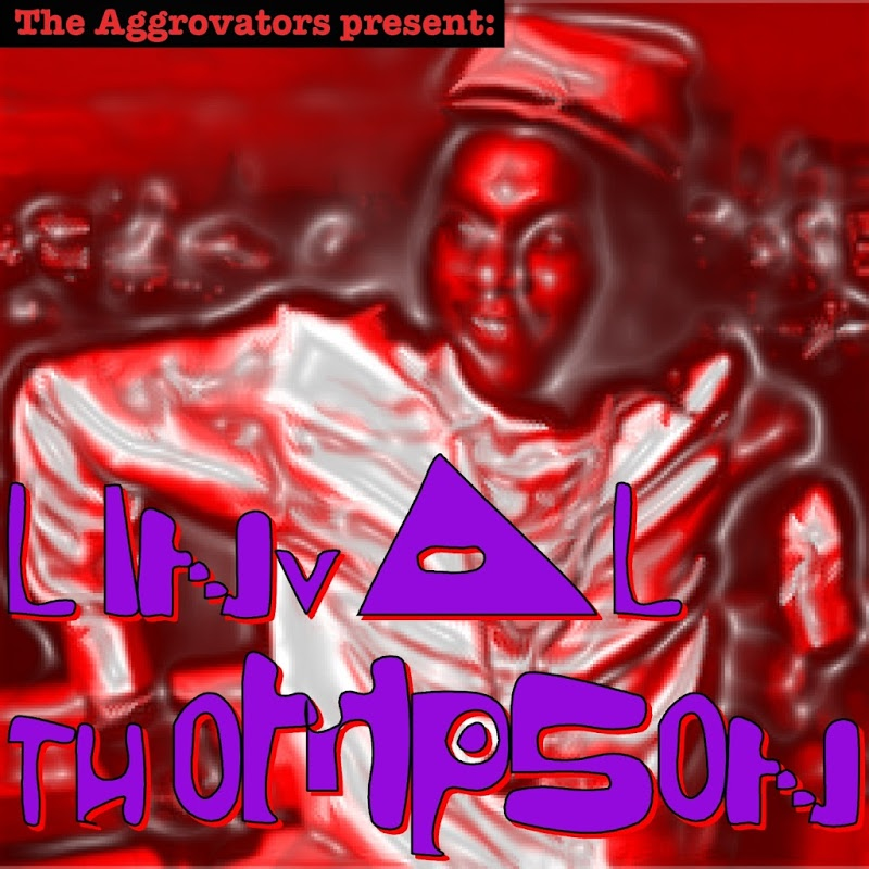 Linval Thompson - Thompson Sound Thompson Allstars If I Follow My Heart - Rockers Version