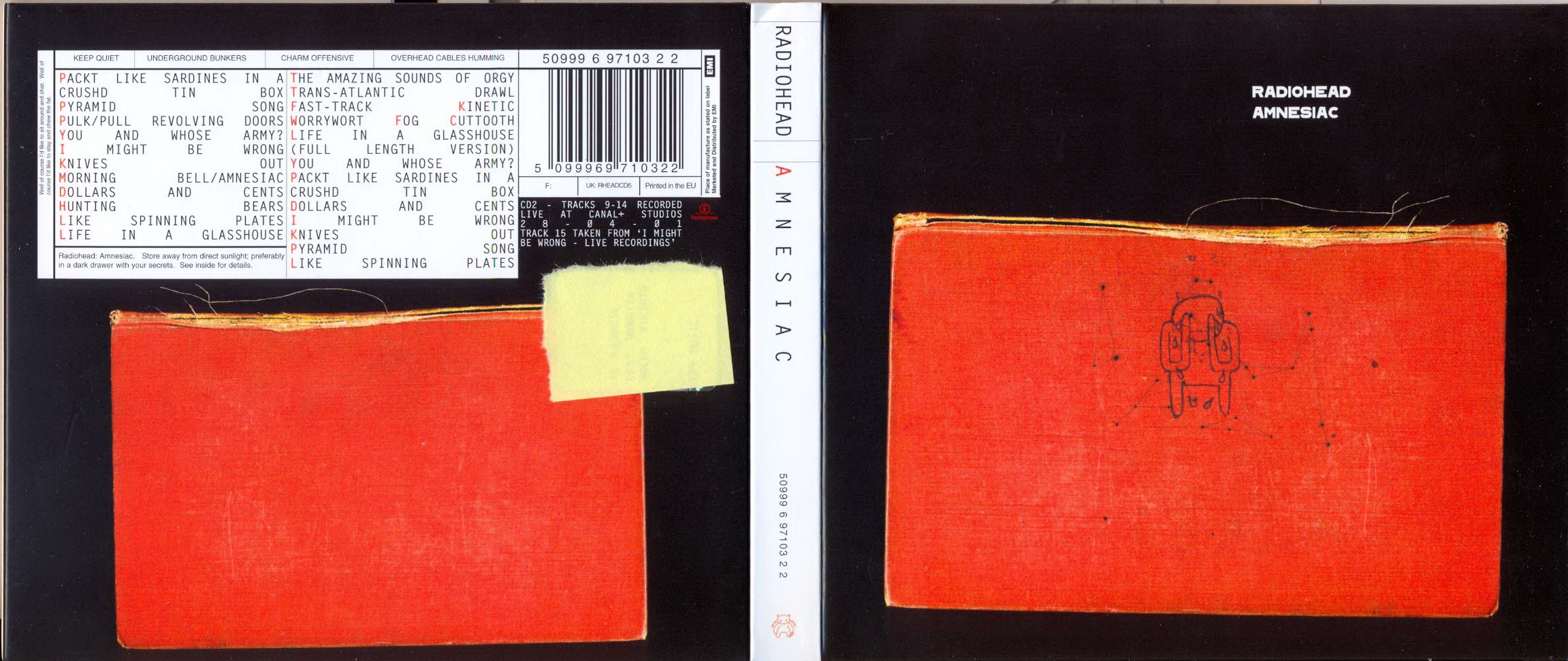 Radiohead-Amnesiac_(Collectors_Edition)-2CD-2009-ONe ...