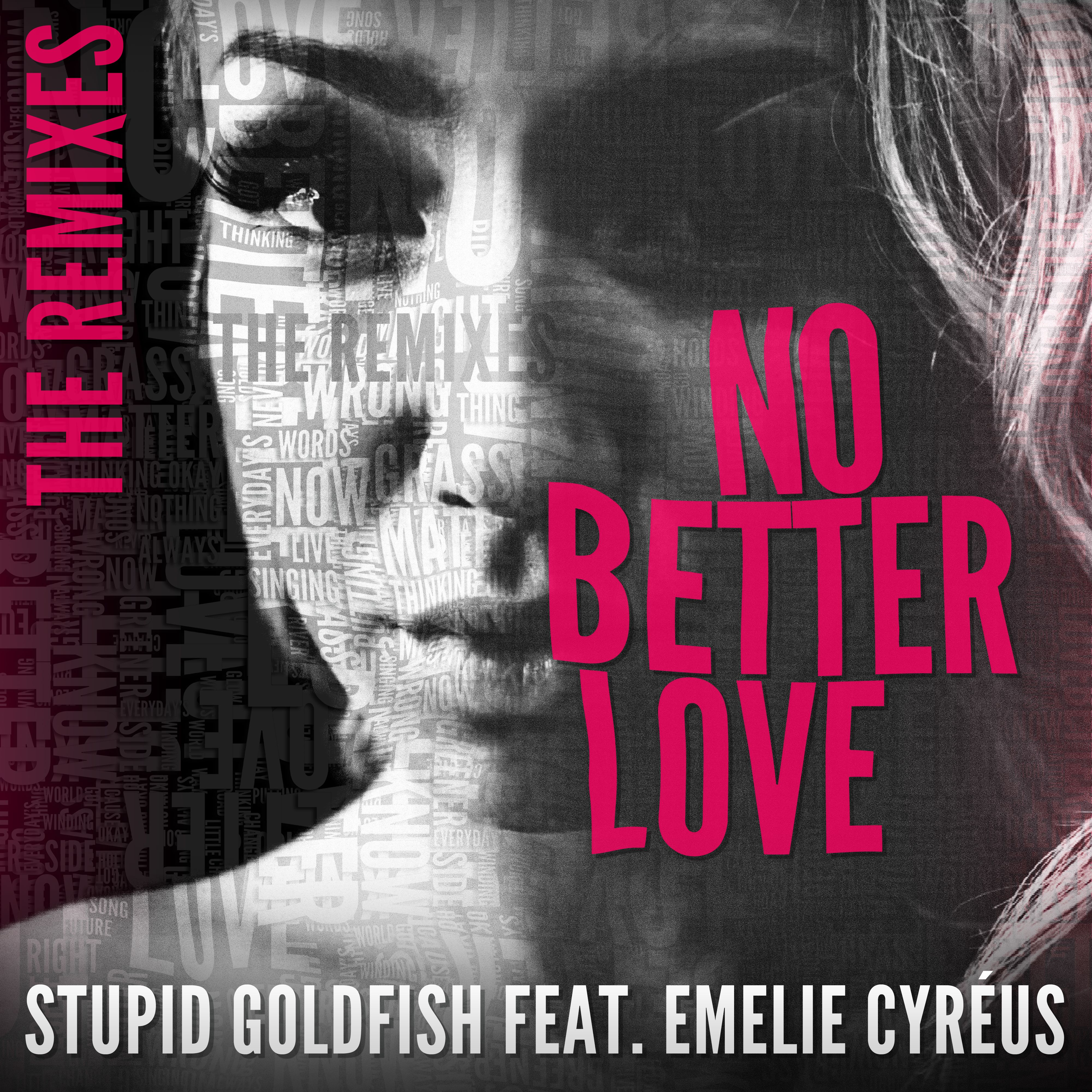 Love Mashup 2018 Download: Stupid_Goldfish_Ft._Emelie_Cyreus-No_Better_Love_(The