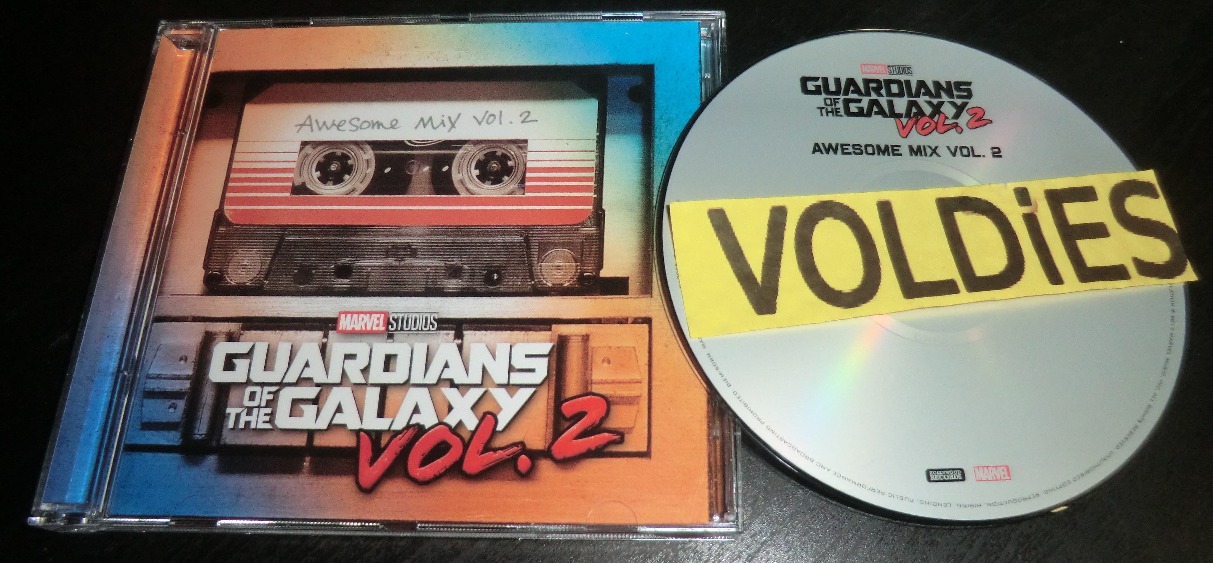 awesome mix vol 1 download flac