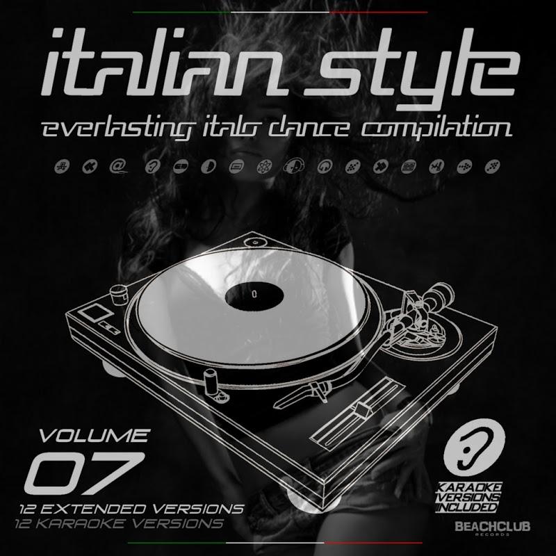 Va italian style everlasting italo dance compilation vol 7 for Italian fashion websites