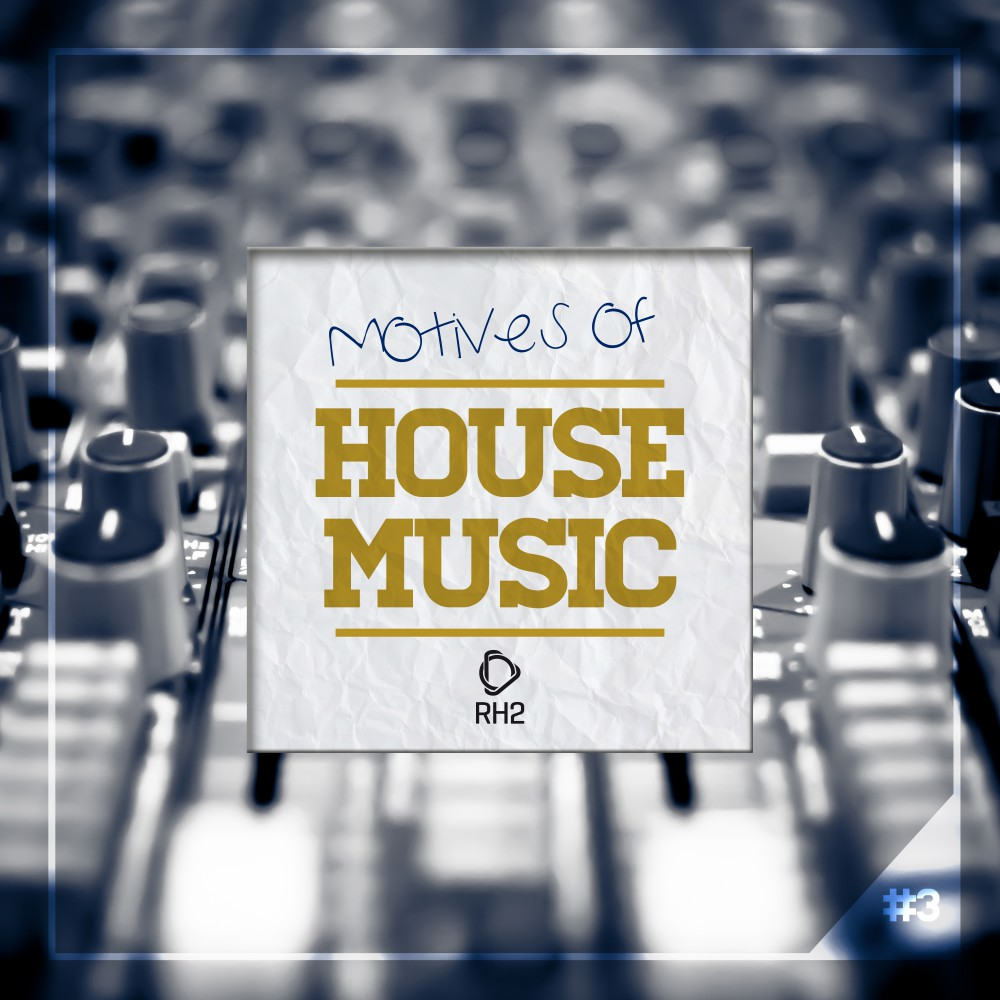 Va motives of house music vol 3 rh2comp120b web 2017 ihr for House music facts