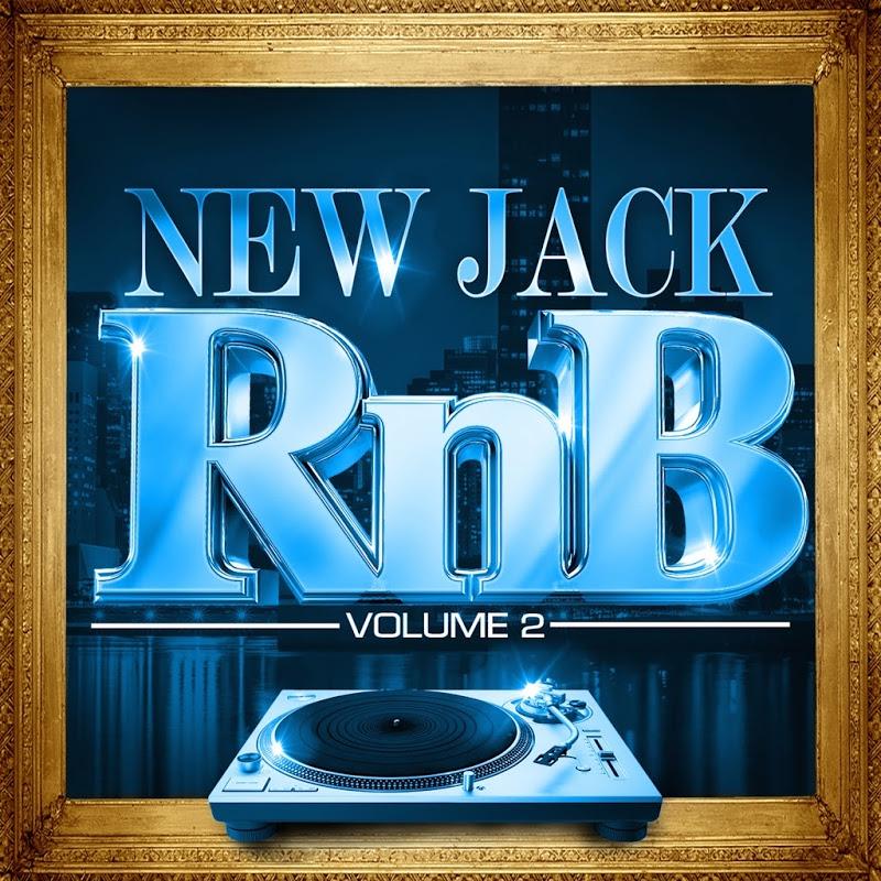Jesse Powell You Mp3 Download: VA-New_Jack_RnB_vol_2-WEB-1998-ENRAGED
