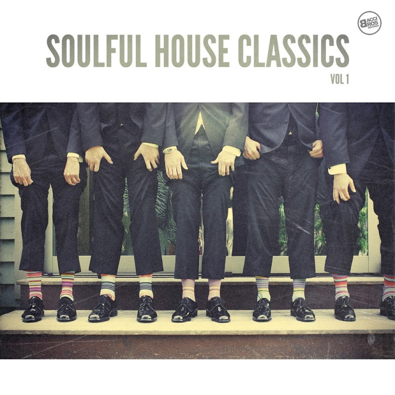 Va soulful house classics vol 1 web 2017 enslave release for Classic house volume 1