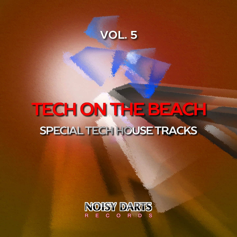 Va tech on the beach vol 5 special tech house tracks for Tech house tracks