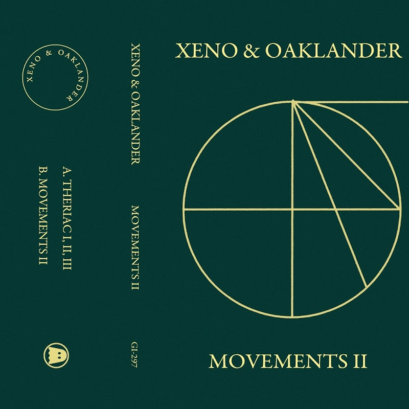 Xeno & Oaklander   Free Internet Radio   Slacker Radio