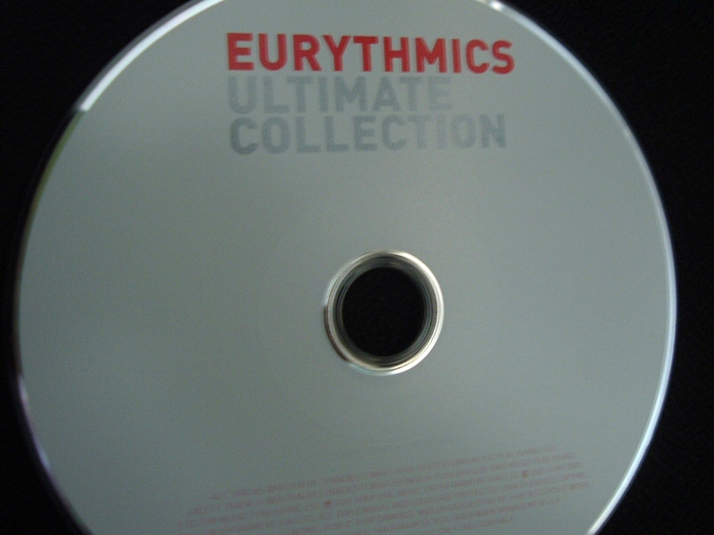 Eurythmics Ultimate Collection: Eurythmics-Ultimate_Collection-(Advance)-2005-RNS